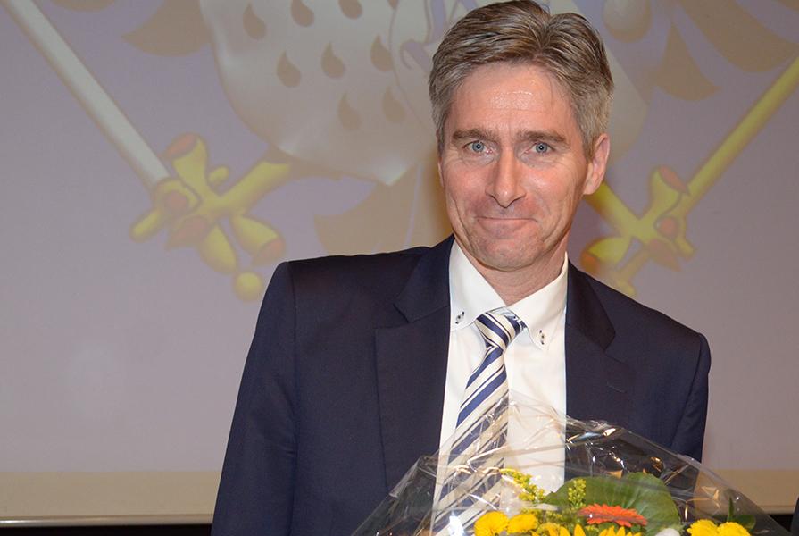 Bruno Haumann